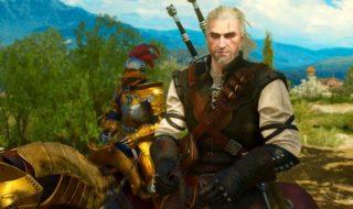 Diario de desarrollo de The Witcher 3: Blood & Wine