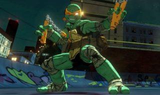 Las notas de Tortugas Ninja: Mutantes en Manhattan en las reviews de la prensa