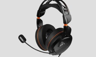 Turtle Beach presenta sus nuevos auriculares Elite Pro Tournament