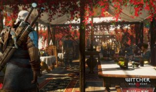 Las notas de The Witcher 3: Blood & Wine en las reviews de la prensa