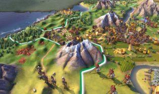 La nueva mecánica de desagrupar ciudades cambiará Civilization VI