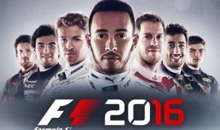 F1 2016 estará disponible el próximo 19 de agosto y tiene nuevo gameplay