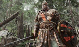 For Honor se muestra en un nuevo gameplay pero también se retrasa hasta 2017