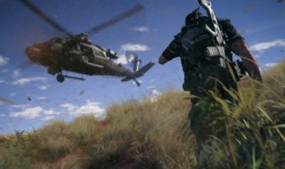 10 minutos de gameplay de Ghost Recon Wildlands, que se va a 2017