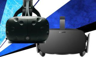 Oculus deja de bloquear por DRM los juegos de Rift para ser ejecutados en HTC Vive