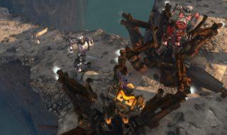 Livelock ya tiene fecha de lanzamiento para PS4, Xbox One y PC