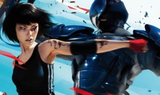 Las notas de Mirror's Edge Catalyst en las reviews de la prensa
