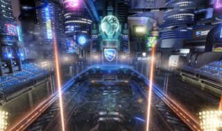 Neo Tokyo, la próxima gran actualización para Rocket League que llega el 20 de junio