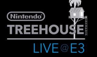 Sigue en directo el Nintendo Treehouse especial E3 2016
