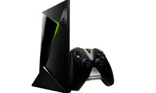 Hoy llega la Nvidia Shield Android TV a España