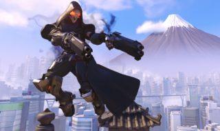 Overwatch cuenta ya con más de 7 millones de jugadores