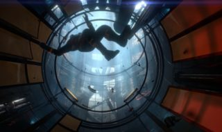 Anunciado el reboot de Prey para PS4, Xbox One y PC