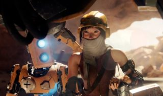 RecoRe saldrá el 13 de septiembre y tiene nuevo trailer con gameplay