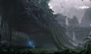 Robinson: The Journey para PlayStation VR se deja ver en un nuevo trailer