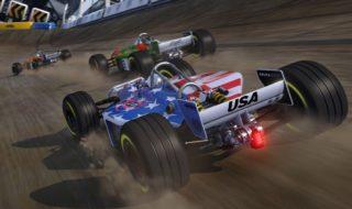 Trackmania Turbo es la oferta especial de la semana en PSN, donde siguen los descuentos dobles