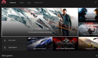 Un vistazo a la próxima gran actualización de Xbox One, que llegará en verano