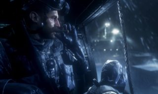 Nuevo gameplay de Call of Duty: Modern Warfare Remastered