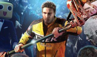 Los dos primeros Dead Rising llegarán remasterizados a PS4 y Xbox One