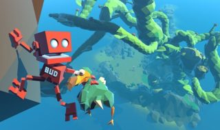 Grow Up y Runbow, entre los Games with Gold de julio