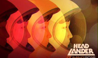 Headlander, lo nuevo de Double Fine, llegará en un par de semanas a PS4 y PC