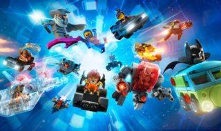 Lego Dimensions estará disponible en España el 9 de septiembre