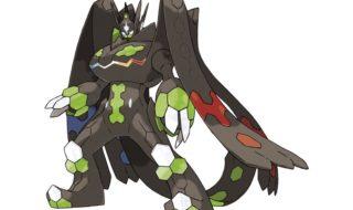 Presentados nueve nuevos pokémon de la región de Alola para Pokémon Sol y Luna