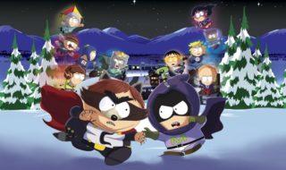 Las notas de South Park: Retaguardia en Peligro en las reviews de la prensa