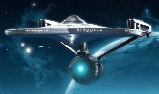 La nueva serie de Star Trek se verá a través de Netflix