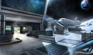 El mapa Terminal volverá en Call of Duty: Infinite Warfare