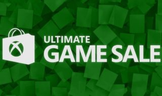 Del 5 al 11 de julio vuelve la Ultimate Game Sale a Xbox Live