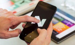 Android 7.0 Nougat empieza a llegar a los dispositivos Nexus
