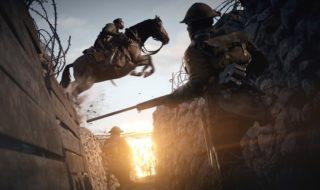 Los detalles del Premium Pass de Battlefield 1