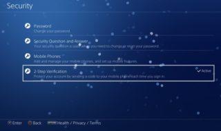 La Playstation Network incorpora la verificación en dos pasos