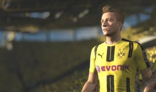 FIFA 17 repite como juego más vendido durante el mes de octubre en España