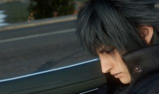 Final Fantasy XV se retrasa hasta finales de noviembre