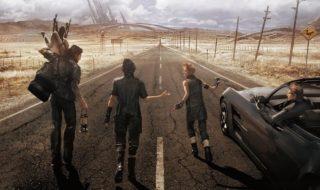 La actualización de marzo de Final Fantasy XV retoca el capítulo 13
