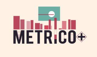 Metrico+ llegará el 23 de agosto a PS4, Xbox One y PC