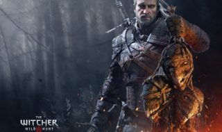 The Witcher 3: Wild Hunt – Game of the Year Edition a la venta el 30 de agosto