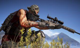 El apartado para un jugador de Ghost Recon Wildlands