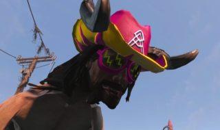 Sony no permite a Bethesda el uso de mods de Fallout 4 y Skyrim en PS4