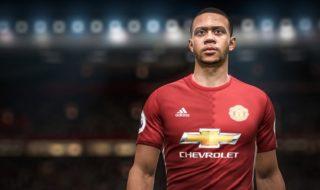 Se confirma la llegada de la demo de FIFA 17 para el 13 de septiembre