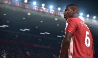 FIFA 17 actualiza los atributos de cientos de jugadores
