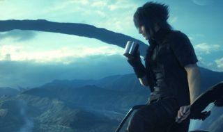 Final Fantasy XV también tiene nuevo trailer para el TGS 2016