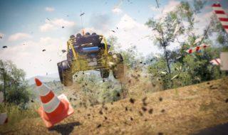 Ya disponible la demo de Forza Horizon 3