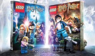 Anunciada La Coleccion Lego Harry Potter Para Ps4