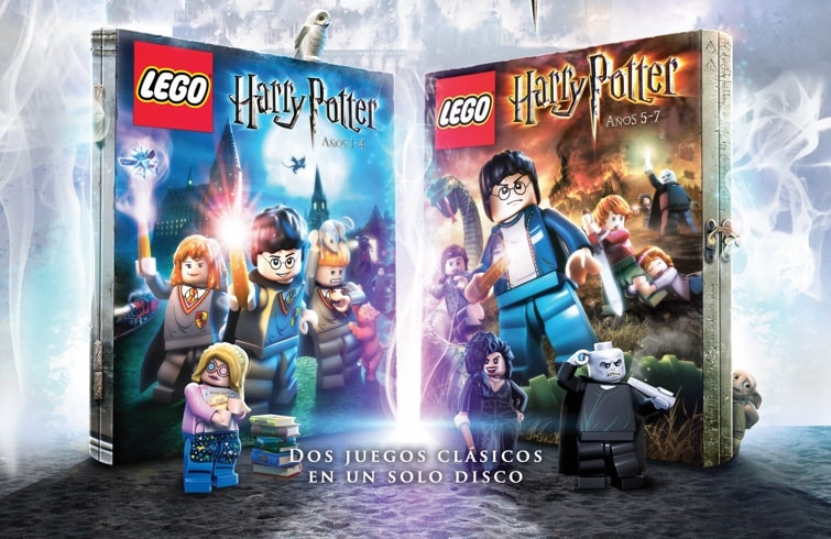Harry Potter Dekazeta