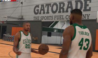 Michael B. Jordan protagonizará el modo MiCarrera de NBA 2K17