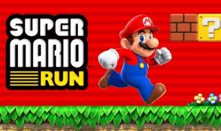 Super Mario Run llegará a iOS a finales de año