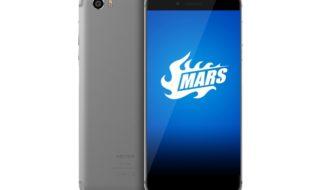 El 18 de octubre se lanzará el Vernee Mars