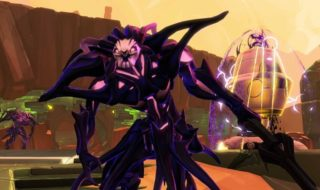 Disponible Attikus and the Thrall Rebellion, primera expansión para Battleborn